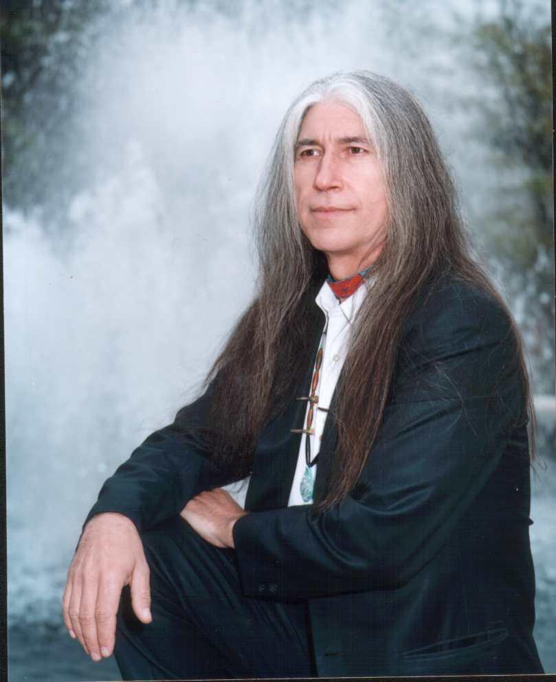 Jim Windwalker